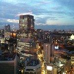 Ana Intercontinental Tokyo Foto