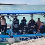 Foto de Liquid Blue Divers