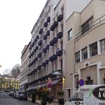 Photo of Hotel Lisboa Plaza