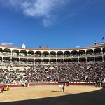 Photo de Plaza de Toros las Ventas