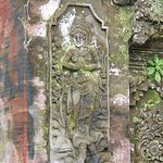 Photo de Luhur Batukaru Temple