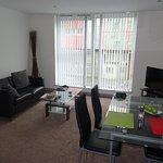 Photo of Apple Apartments Belfast
