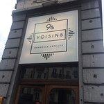 Foto de 9 et Voisins