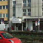 Photo of Novum Hotel Munchen Am Hauptbahnhof