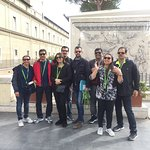 Rome City Tours with Maria Claudia & Co. Foto