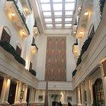 Photo de The Imperial Hotel