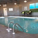 Holiday Inn Express & Suites Saint-Hyacinthe Photo