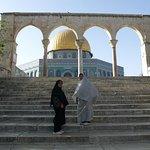 Felsendom (al-Haram al-Sharif) Foto
