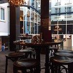 Foto de Radisson Blu Hotel, Amsterdam