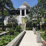 Novotel Samui Resort Chaweng Beach Kandaburi Foto