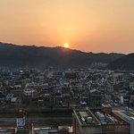 Photo de Kyoto Hotel Okura