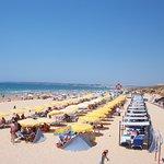 EdBush - Praia da Galé - Algarve