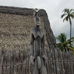 Photo of Pu'uhonua O Honaunau National Historical Park