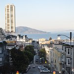 View from Nob Hill