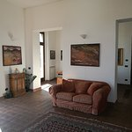 Photo of La Pedamentina B&B