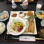 Foto de Hotel Tatsuki