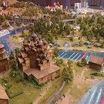 Photo de Grand Maket Russia Interactive Museum
