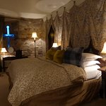 Tudor Bedchamber