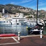 Foto di Monte Carlo Harbor