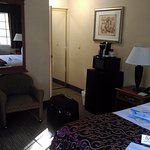 BEST WESTERN Hollywood Plaza Inn Foto