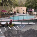 Photo de BEST WESTERN Hollywood Plaza Inn