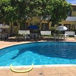 Foto de Sunshine Praia Hotel