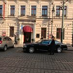 Photo of Luxury Family Hotel Royal Palace