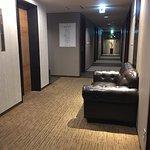 Photo de Hotel Relief Sapporo Susukino