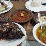 Ayam Bakar Primarasa Manyar Kertoarjo Photo