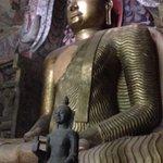 Photo de Temple of the Gadaladenia