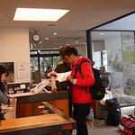 Photo of Piece Hostel Kyoto