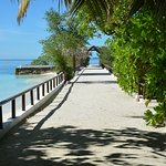 Makunudu Island Picture