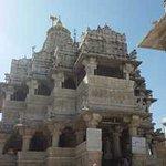 Jagdish Temple, Udaipur