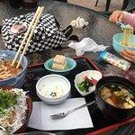 Bild från Fuji Kachoen Coffee Shop