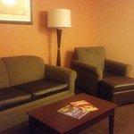 Photo de Best Western Plus Vermilion River Suites Hotel