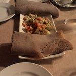 Photo of Meskerem Ethiopian Restaurant