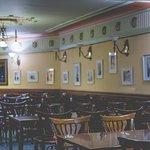 Centrál Kávéház fényképe
