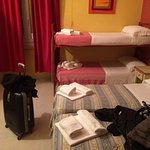 Photo of Hotel Benvenuti Florence