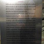Photo de MUVIT Museo del Vino Torgiano Museum