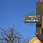 Hotel Al Soffiador Foto