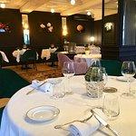 restaurant Ermitage de Corton