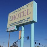 Moonlight Motel Foto