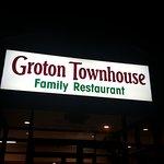 Foto de Groton Townhouse Restaurant