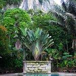 Photo de Aonang Cliff View Resort