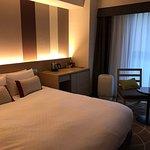 Photo de RIHGA Royal Hotel Kyoto