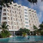 Foto de Sea Sand Sun Resort