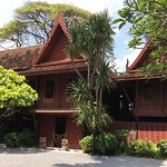 Photo de Maison de Jim Thompson
