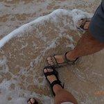 Photo de Nai Yang Beach