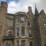 Photo de Carberry Tower Mansion House and Estate