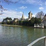 Schlosspark Laxenburg Foto
